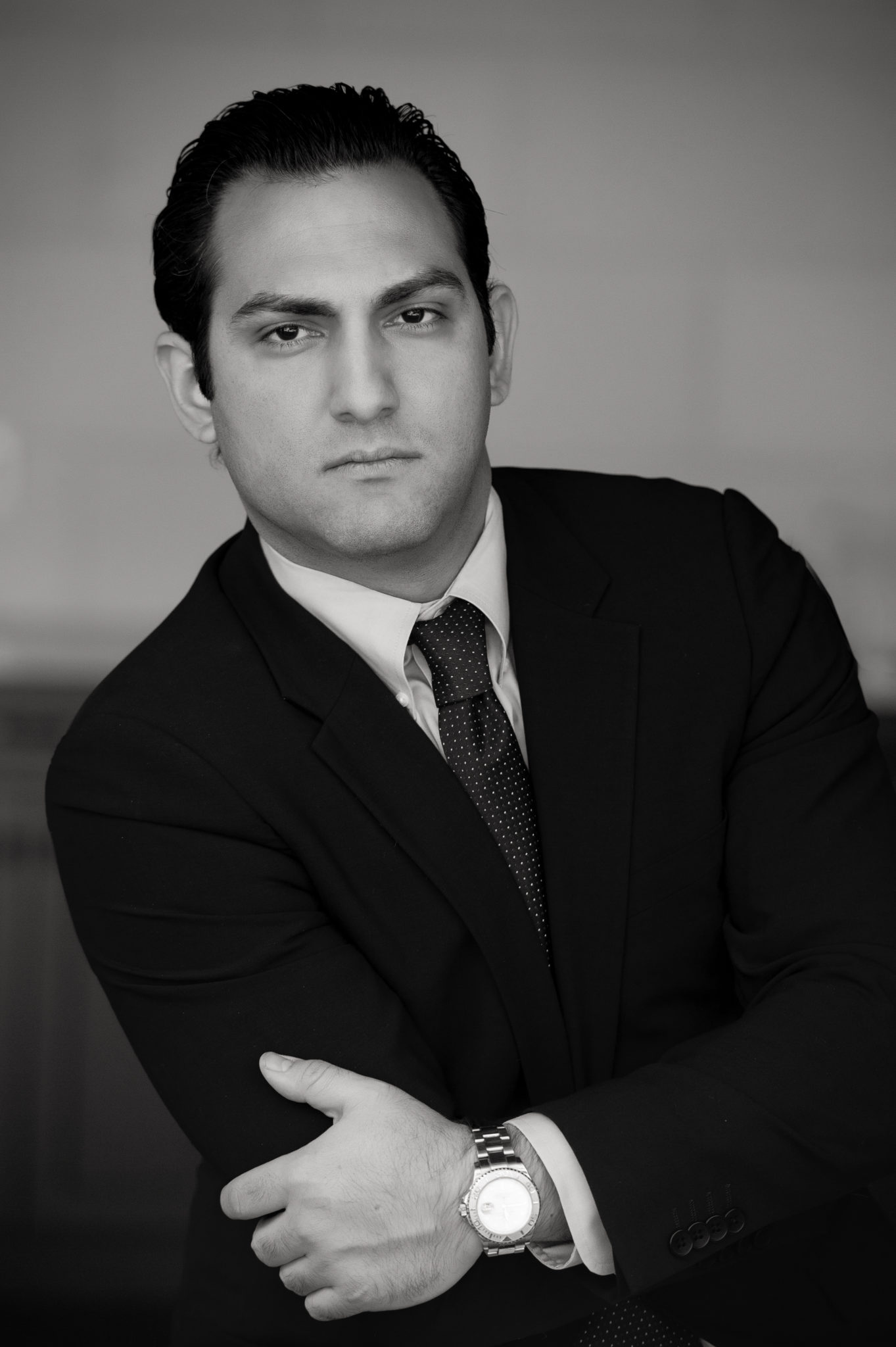 George S. Azadian - Los Angeles Employment Lawyer
