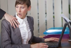 sexual harassment / employment law retaliation